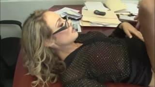 Charlee Monroe pierdoli się z kolegą