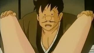 Zobacz dojrzałą Azjatkę w clipie hentai