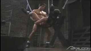 Max Grand i Tony Cummings - dominacja