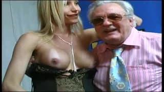 Orgia z transseksualistkami jest hot!