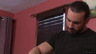 Jaxton Wheeler i Josh Stone - sodomia