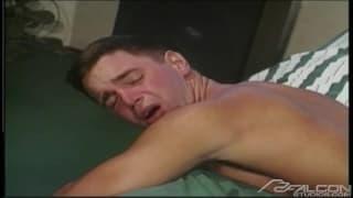 Starsze gejowskie porno