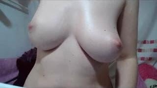 Xnicetitsx dojrzała masturbacja i orgazm