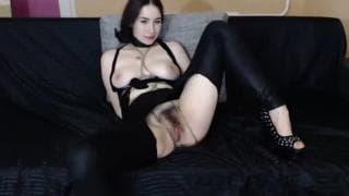 Vickypeaches - gorąca niewolnica seksu!