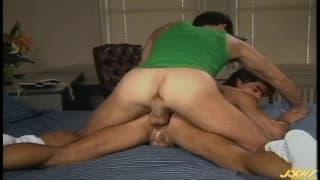 Chris Stone i Neil Thomas - głęboki anal