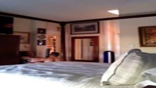 Geje mają włączoną kamerkę w sypialni
